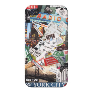 NYC iPhone case iPhone 4/4S Covers