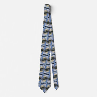 NYC Landmarks Architecture Architects Engineering Tie