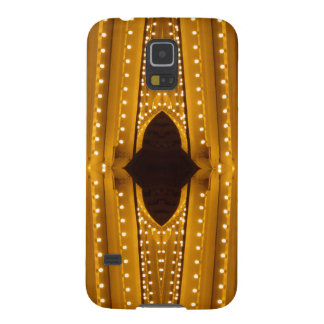 NYC Landmarks Theater Marquis Lights Broadway Cases For Galaxy S5