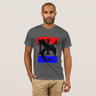 NYC LOGO HAVIC ACD T-Shirt