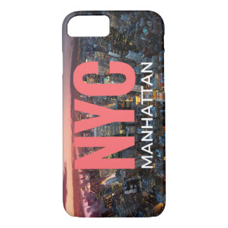 NYC- Minimal iPhone 8/7 Case