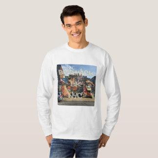 NYC Nabes Collection - Bushwick T-Shirt