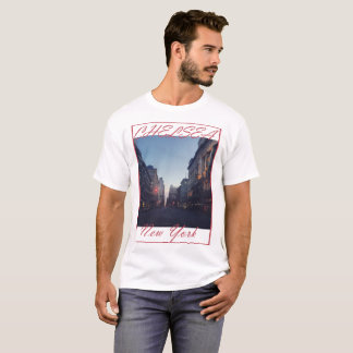 NYC Nabes Collection - Chelsea 6th Avenue T-Shirt