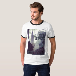 NYC Nabes Collection - Herald Square T-Shirt