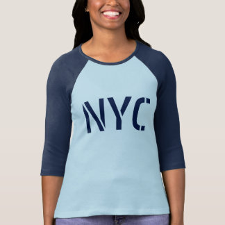 NYC New York City T-Shirt