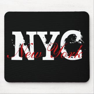 NYC New York Mousepad