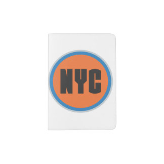NYC Passport Holder
