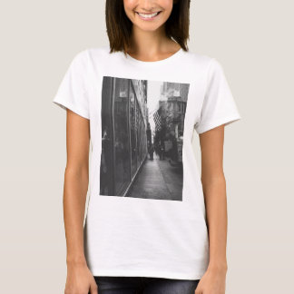 NYC Sidewalk T-Shirt