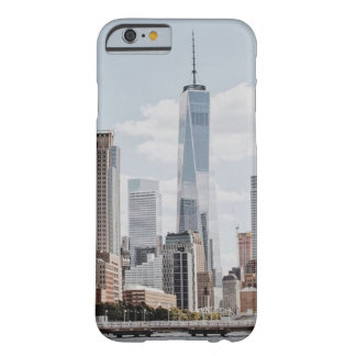 NYC SkyLine Barely There iPhone 6 Case