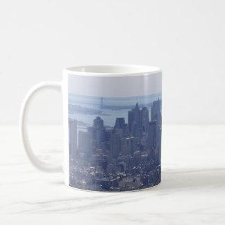 NYC Skyline Coffee Mug