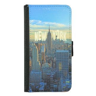 NYC Skyline Empire State Building, World Trade 2C