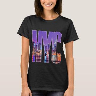 NYC Skyline (Light) T-Shirt