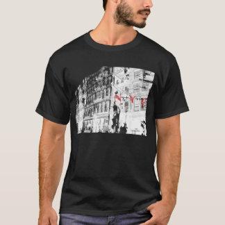 NYC - SOHO : Dark Shirt