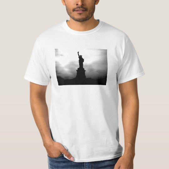 NYC - Statue of Liberty T-Shirt