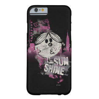 NYC Sunshine on Broadway Barely There iPhone 6 Case