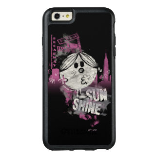 NYC Sunshine on Broadway OtterBox iPhone 6/6s Plus Case