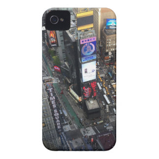 NYC Times Square iPhone 4 Case-Mate Case