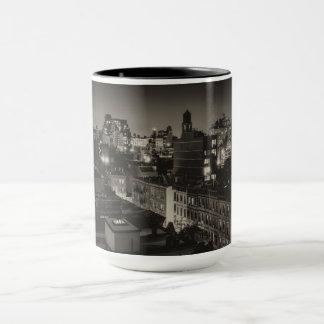 NYC Urban Mug