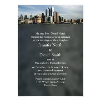 NYC Wedding Invitations