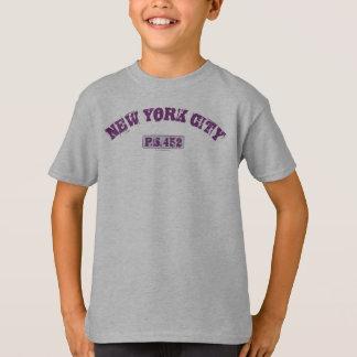 NYCity Public School T-Shirt