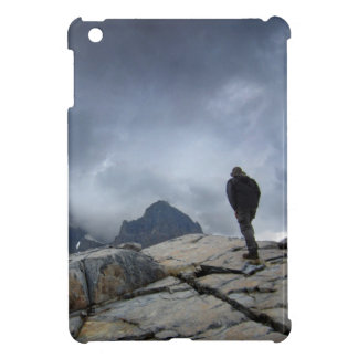 Nydiver Lakes 2 - Ansel Adams Wilderness - Sierra iPad Mini Cases