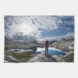 Nydiver Lakes - Ansel Adams Wilderness - Sierra Towels