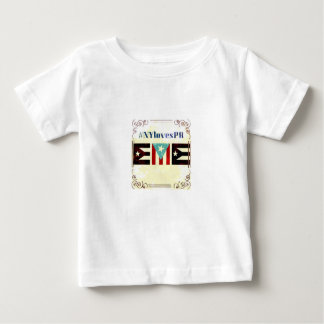 #NYLovesPR Kids Shirt