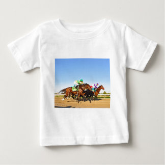 Nyquist Pa. Derby Baby T-Shirt