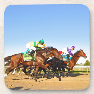 Nyquist Pa. Derby Coaster