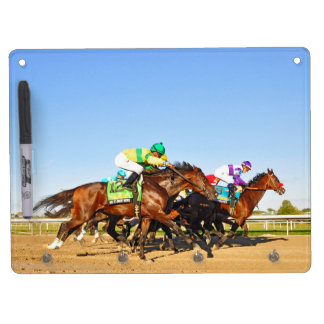 Nyquist Pa. Derby Dry Erase Boards
