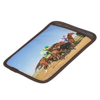 Nyquist Pa. Derby iPad Mini Sleeve
