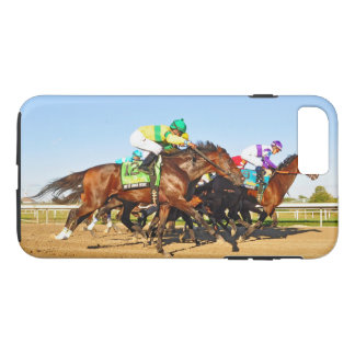 Nyquist Pa. Derby iPhone 7 Plus Case