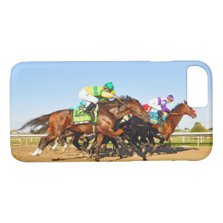 Nyquist Pa. Derby iPhone 8/7 Case