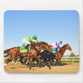 Nyquist Pa. Derby Mouse Pad