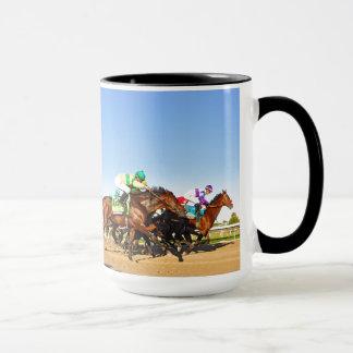 Nyquist Pa. Derby Mug