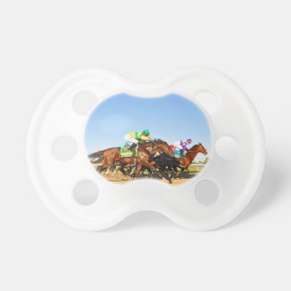 Nyquist Pa. Derby Pacifier