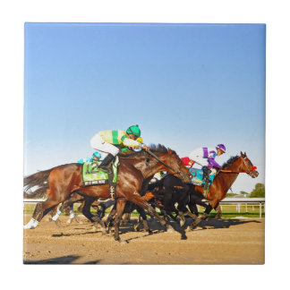 Nyquist Pa. Derby Tile