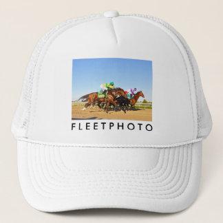 Nyquist Pa. Derby Trucker Hat