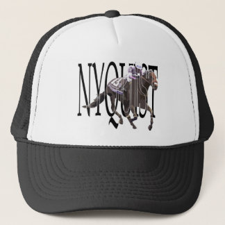 Nyquist T-Shirt Trucker Hat