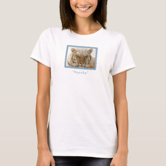 Nyurka - Woman's T-Shirt