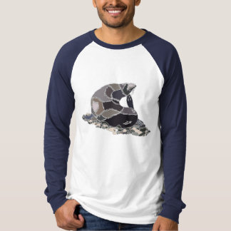 NZ Fur Seal T-Shirt