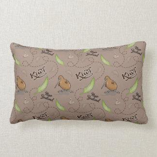 NZ Kiwi Pillow