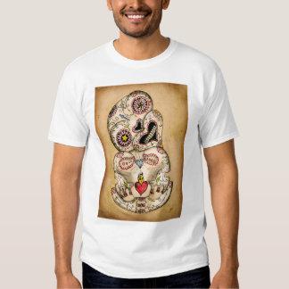 NZ Sugar Tiki T Shirts