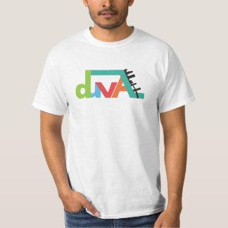 nzfduvalcolor T-Shirt