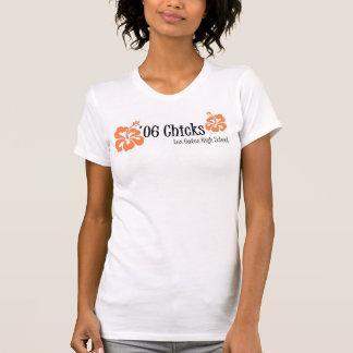 O6 Chicks T-Shirt