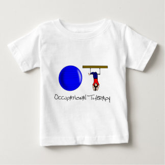 O and T Baby T-Shirt