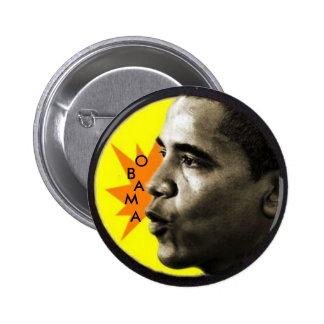 O.B.A.M.A. Button