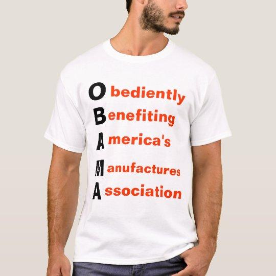 O B A M A T-Shirt