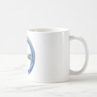 O-Banx Coffee Mug