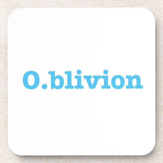 O.blivion Coaster